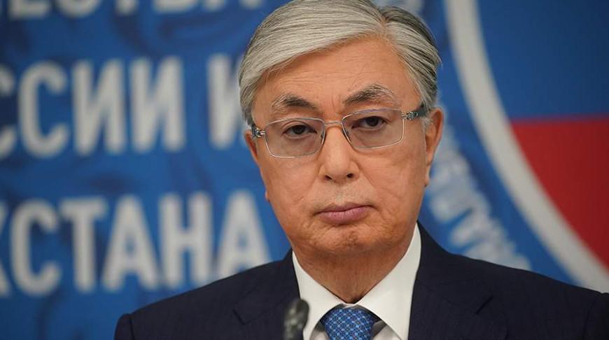 Президент Казахстана объявил 29 августа днем национального траура