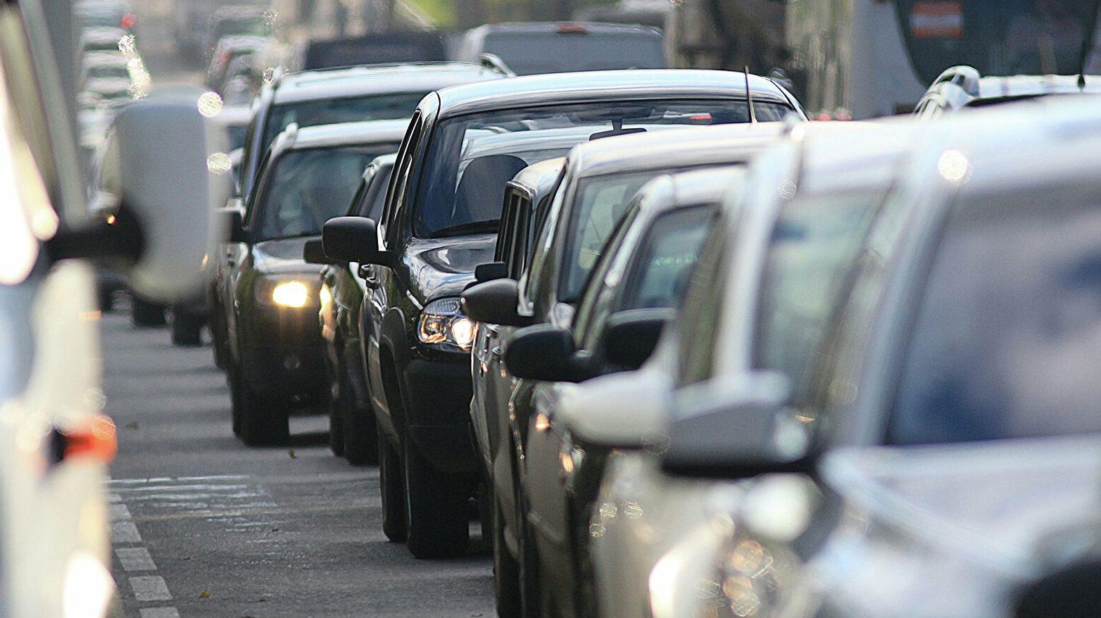 С сентября российских автовладельцев ждут изменения