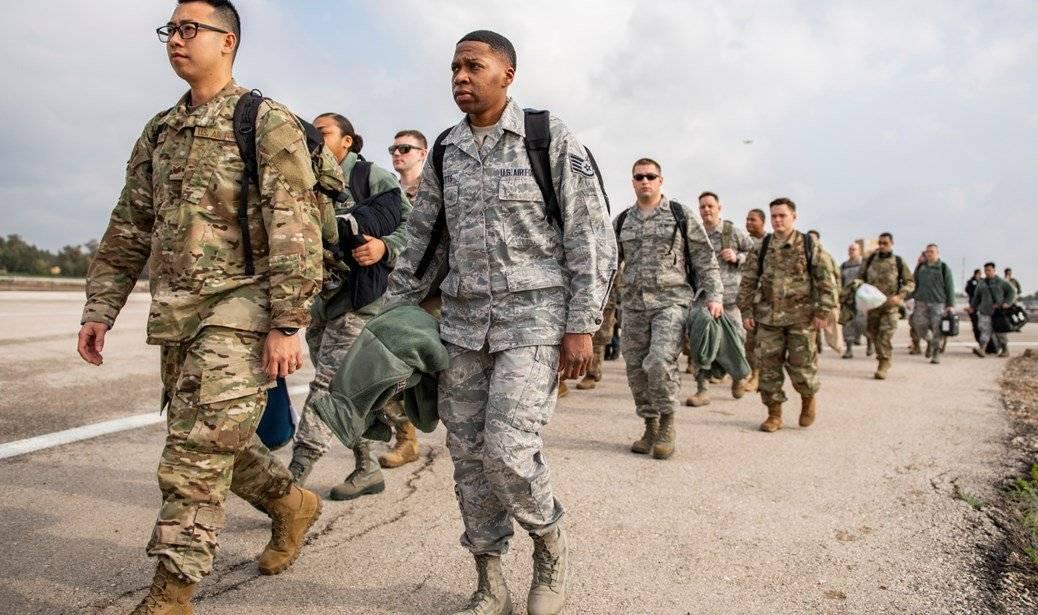 Соединенные Штаты потерпели поражение в Афганистане