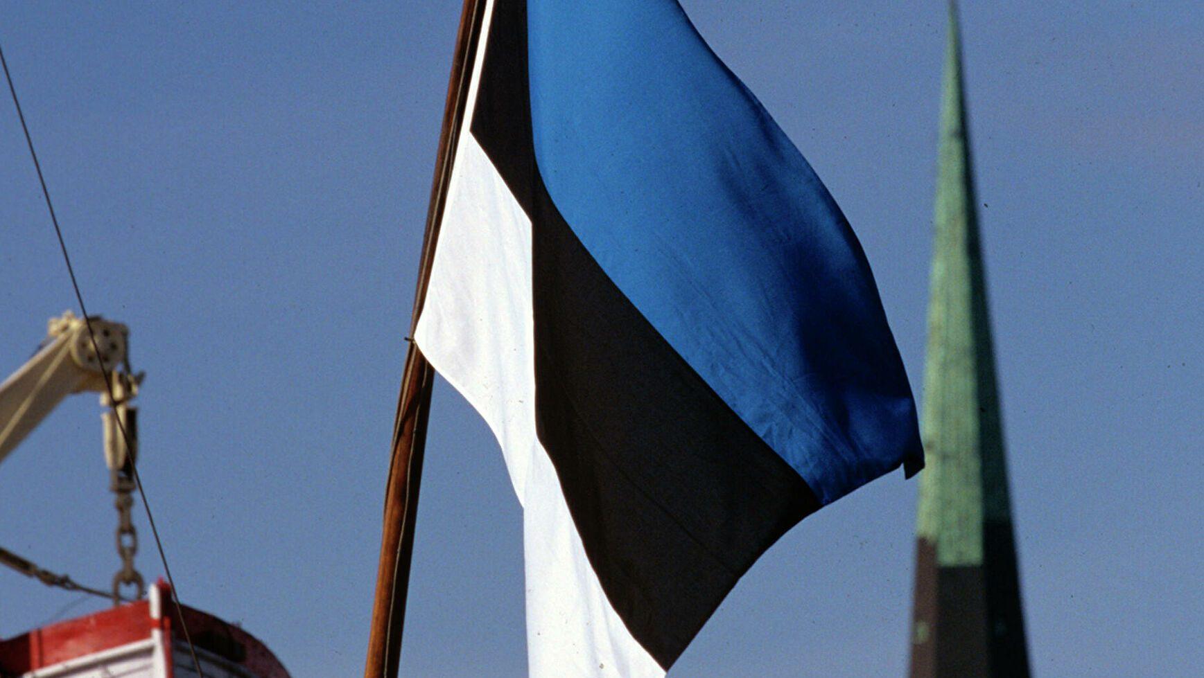 Выборы президента состоятся сегодня в Эстонии