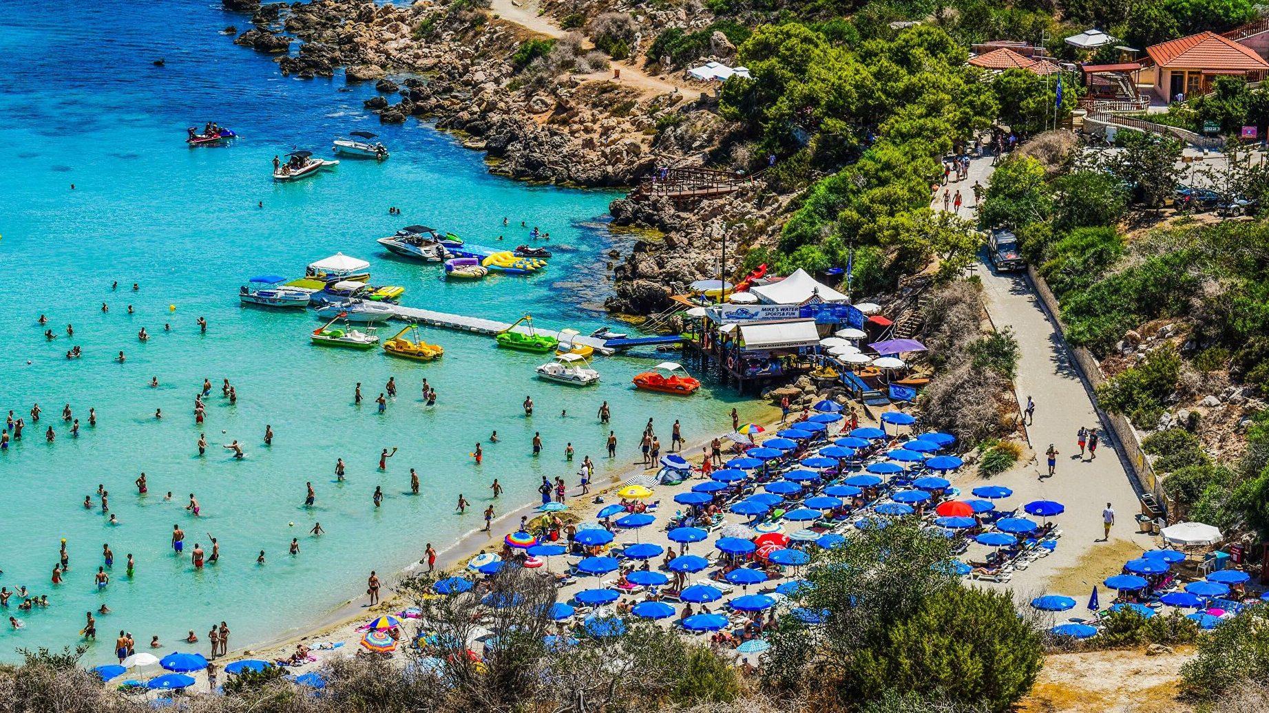 Отдых на Кипре. Как дешевле отдохнуть
