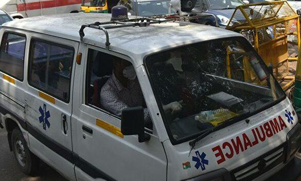 В Уттар-Прадеше закрыты школы из-за вспышки заболеваний