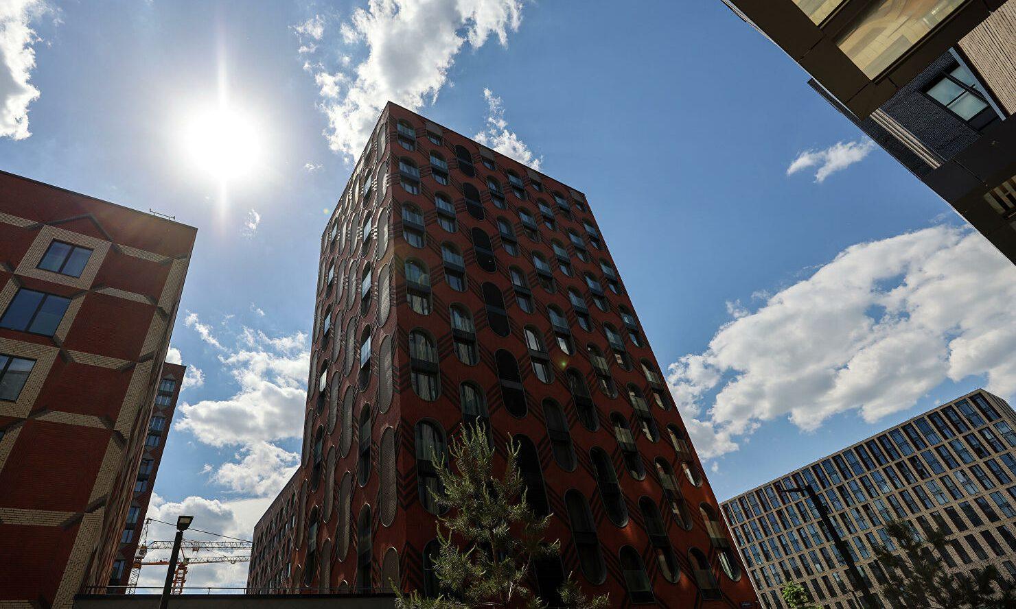 в России дорожают аренда и покупка жилья