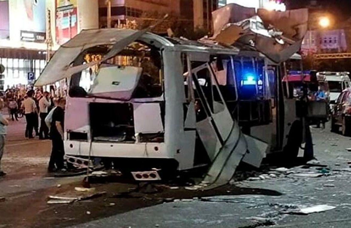 В Воронеже в результате взрыва умерли уже 2 человека