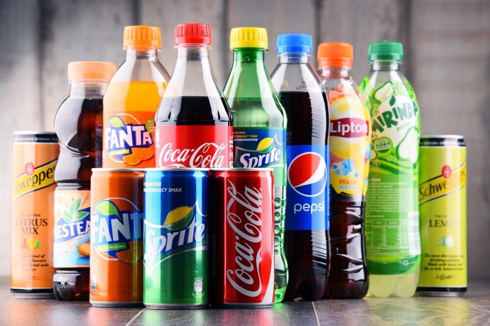 Три увеличивающих риск рака толстой кишки напитка