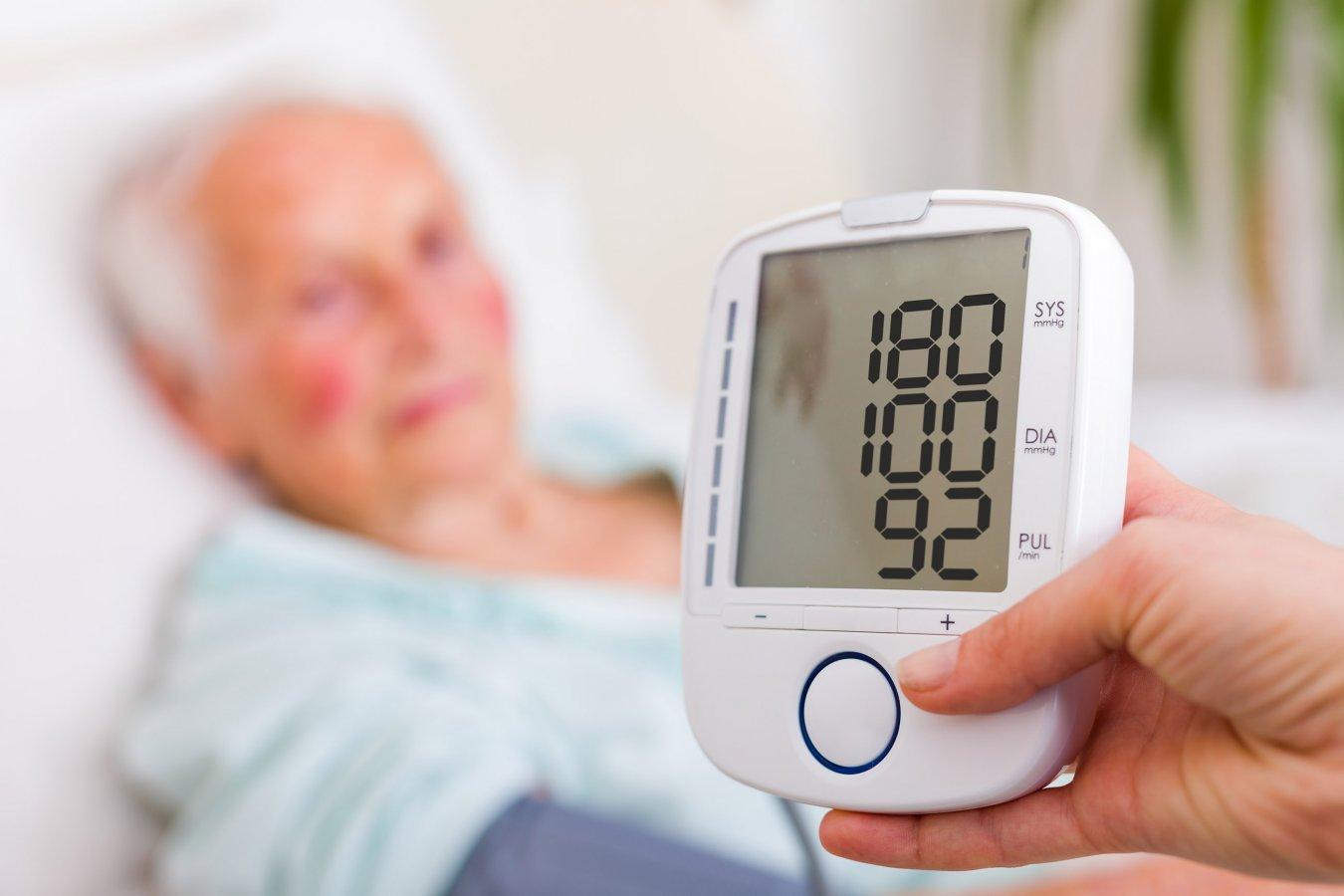 Как снизить артериальное давление рассказала кардиолог