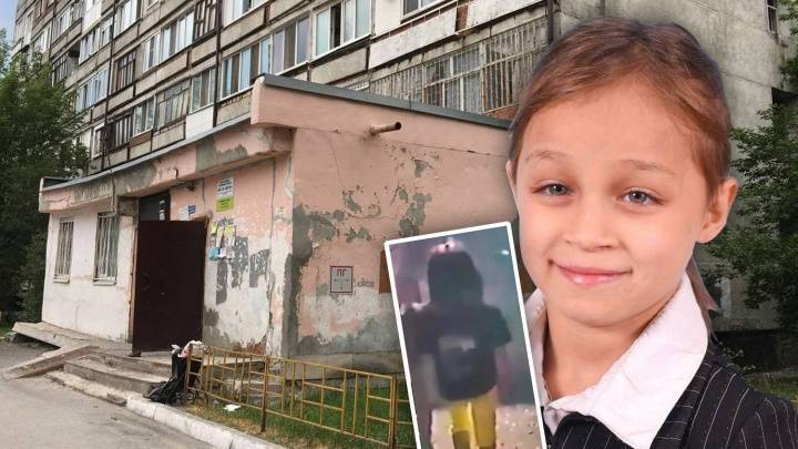 Задержан подозреваемый в убийстве Насти Муравьевой