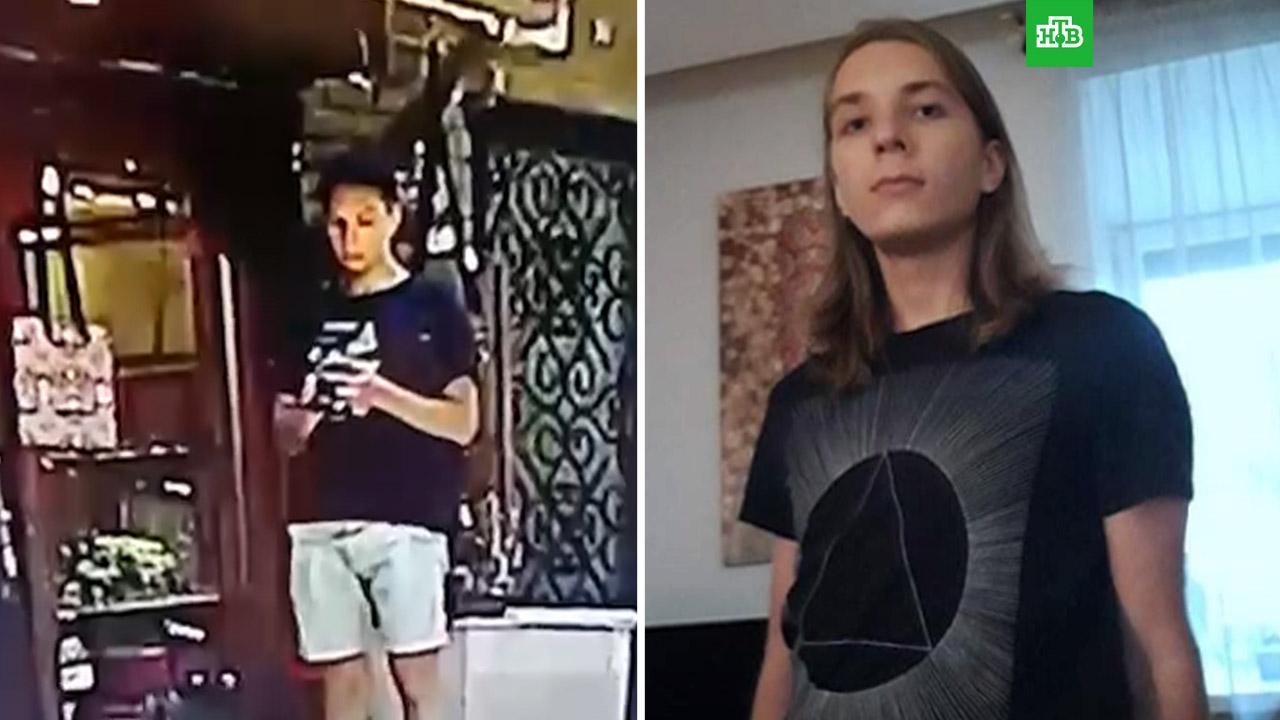 В Турции нашли тело пропавшего 20-летнего российского туриста