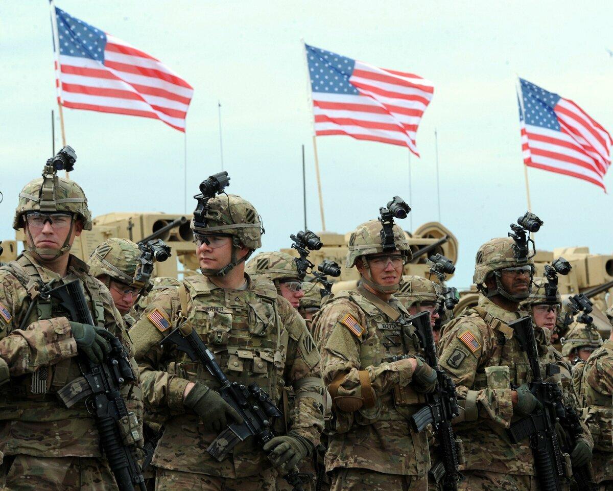Европейские страны не могут защищать себя без помощи США