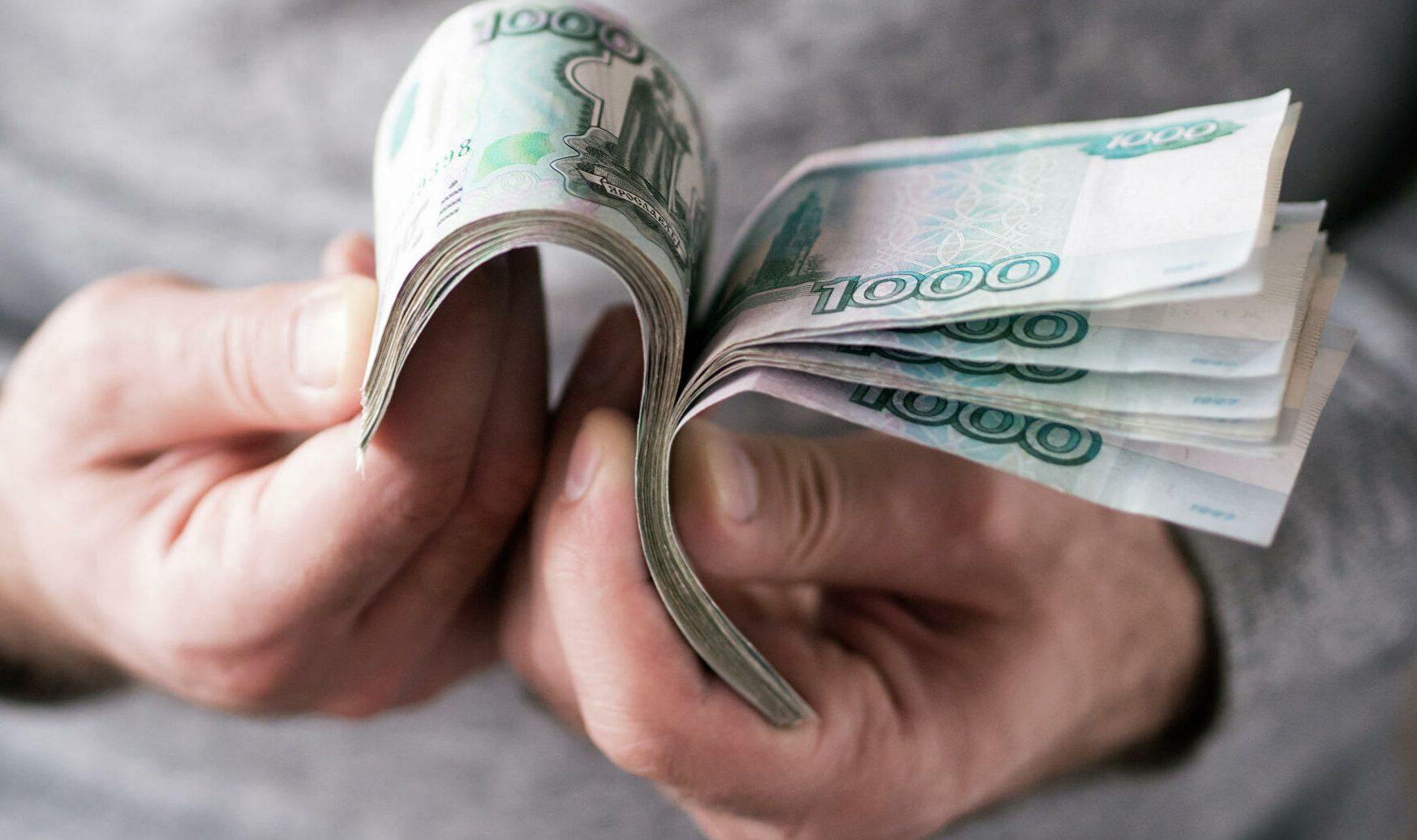 Пожилые люди в Ивановской области получат деньги. За COVID-19
