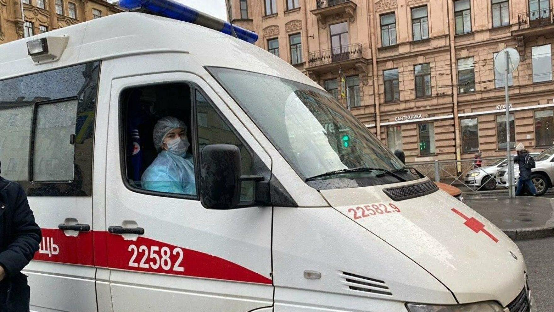 Коронавирус в России. Что за последние сутки в стране