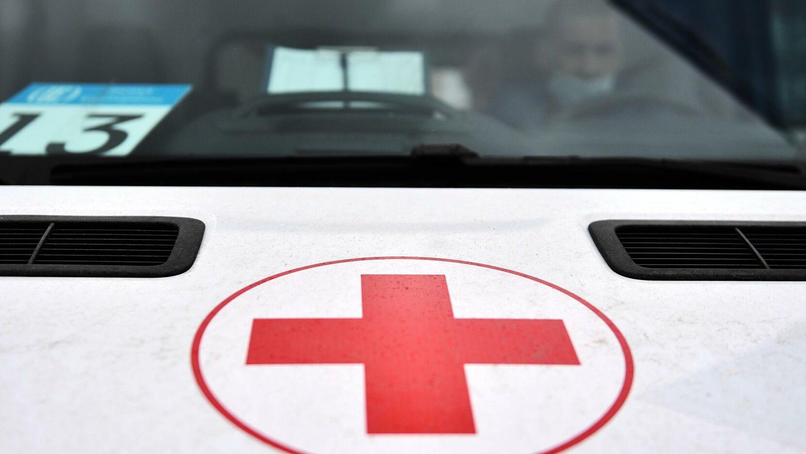 Трёх человек сбил насмерть грузовик в Нижегородской области