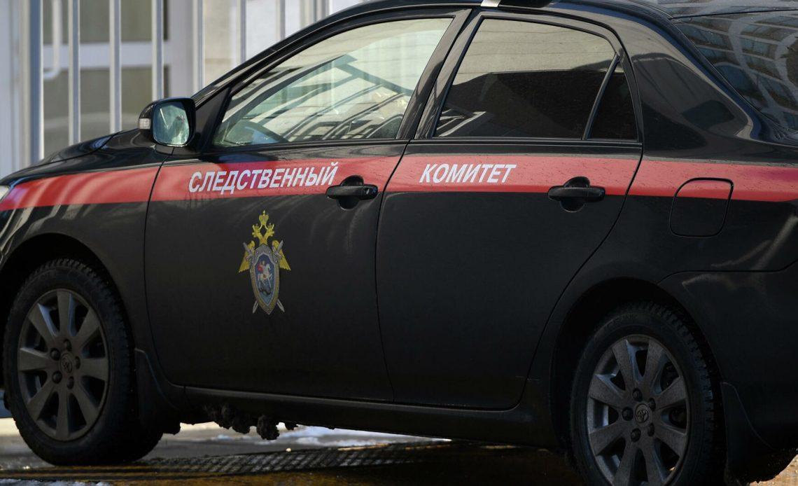Педофила задержали в Домодедове. Неравнодушные граждане