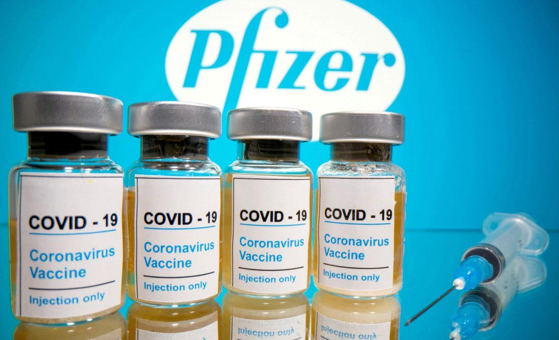 На Украине уничтожат 34 тысячи доз вакцины Pfizer