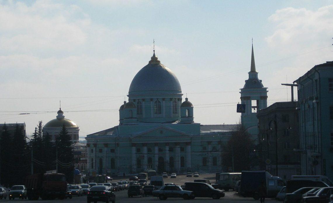 Из-за COVID-19 в Курской области ввели новые ограничения