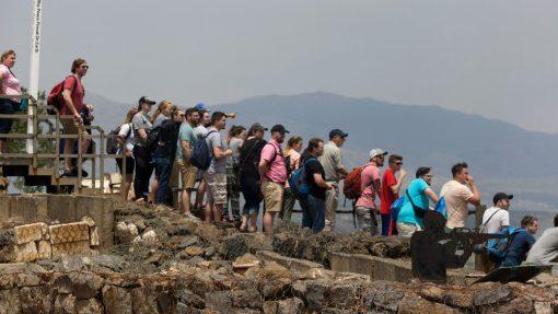 Группы туристов смогут посещать Израиль. Рассказываем
