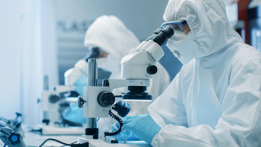 Ученые всего мира трудятся над созданием нанороботов