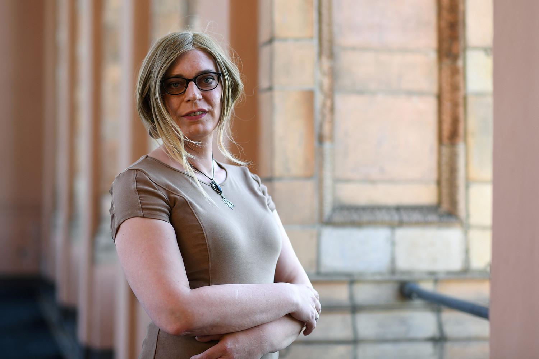 В немецкий парламент впервые войдёт женщина-трансгендер