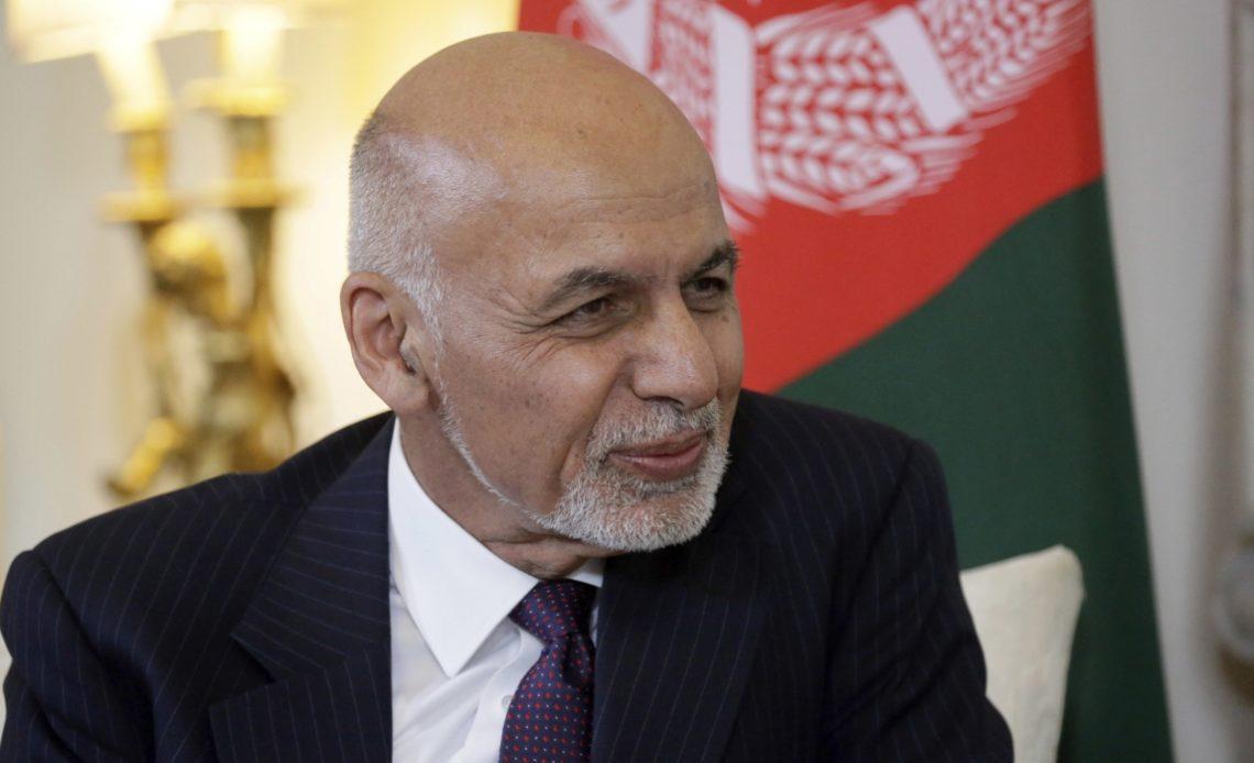 В Кабуле потребовали от сбежавшего президента Гани вернуть деньги