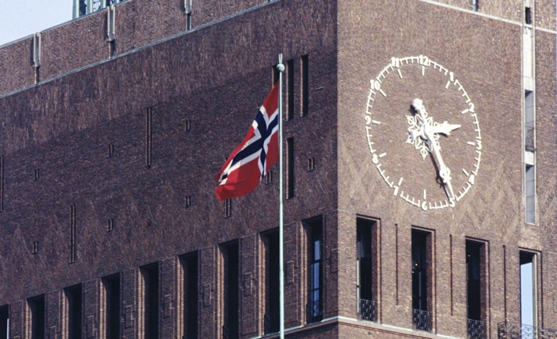 Неизвестный напал на людей в Норвегии. Есть погибшие