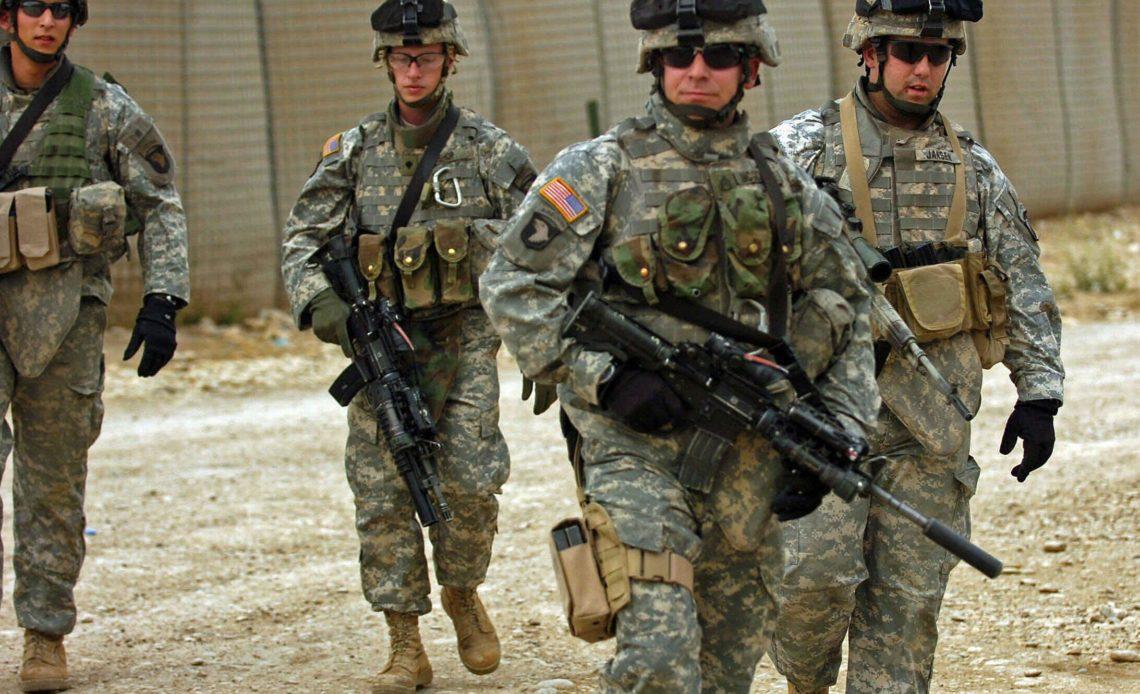 Военные США заявили о предотвращении захвата самолета