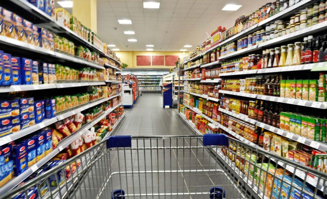 """""""Пятерочка"""" и """"Магнит"""" снизили цены на продукты в Подмосковье"""