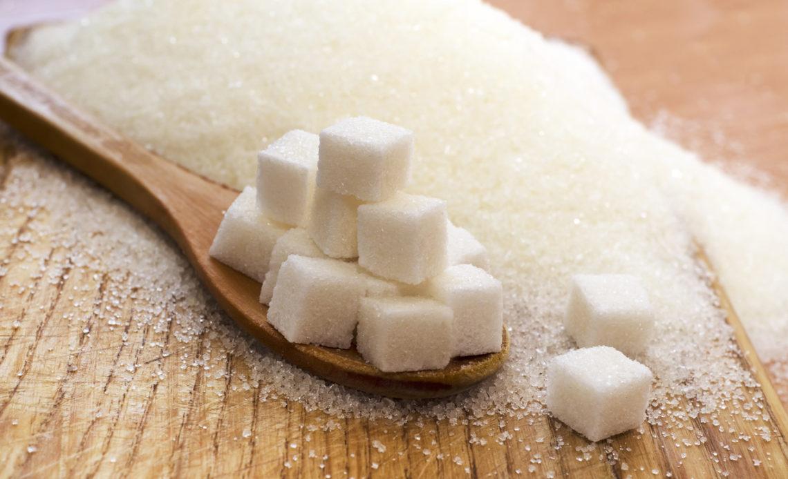 россияне потребляют сахар вчетверо выше нормы