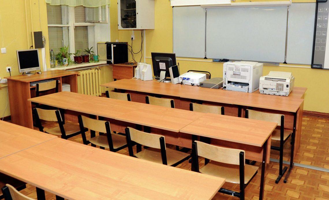 Школы Москвы не будут переходить на дистанционное обучение