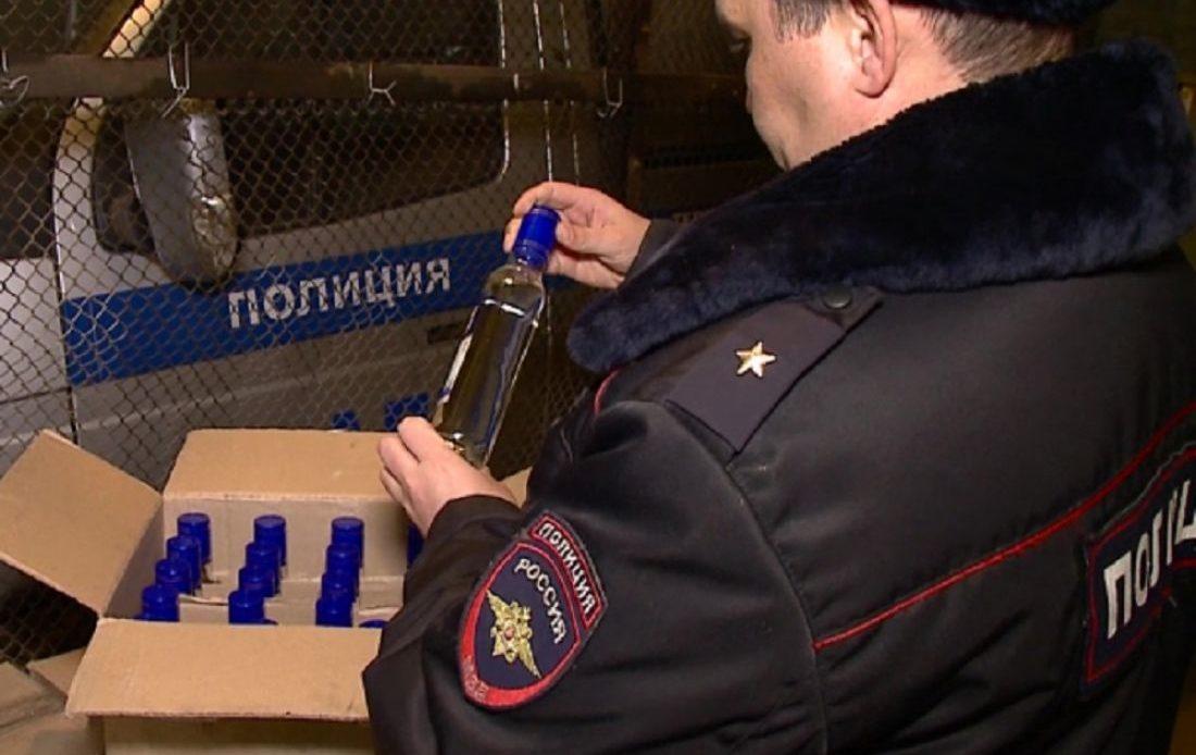 """30 человек умерли в Оренбургской области от """"паленого"""" алкоголя"""