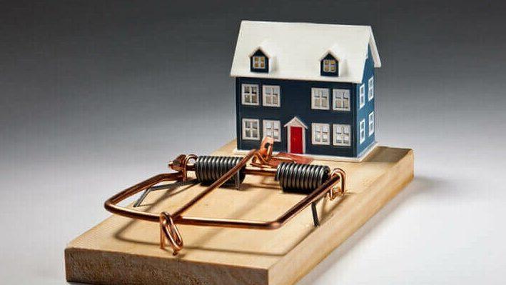 МФО в России хотят выдавать займы под залог недвижимости