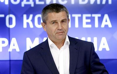 Биография бывшего официального представителя СК РФ Владимира Маркина