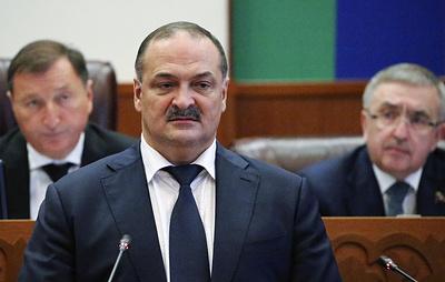 Биография Сергея Меликова