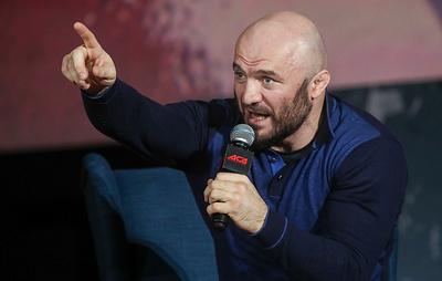 Боец Исмаилов исключил возможность новой потасовки с Минеевым