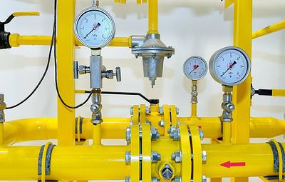 Цена на газ в Европе по итогам дня выросла до $1130 за тыс. куб. м