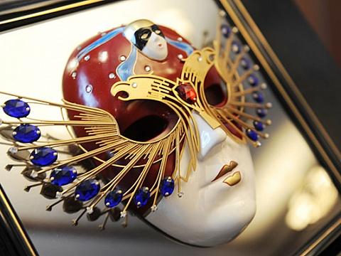 Золотая маска стартовала в Риге. После вынужденного перерыва