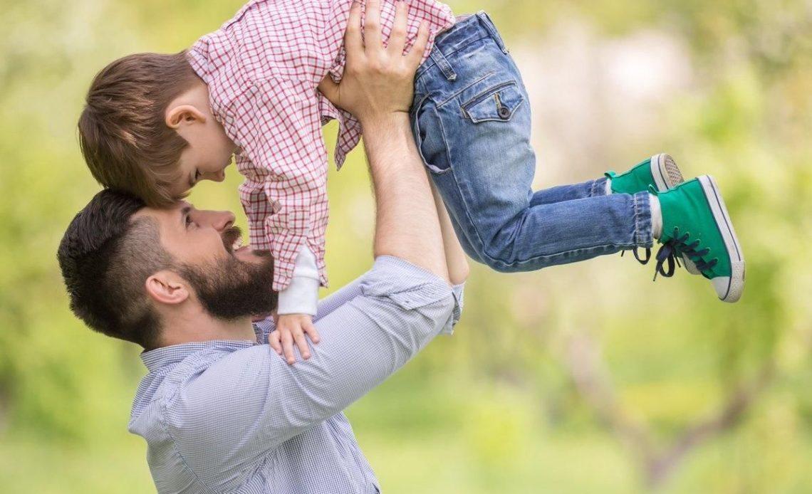 В России появился новый праздник — День отца