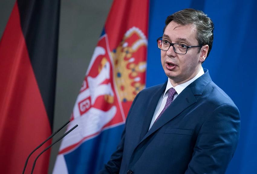 Жизнь президента Сербии находится под угрозой из-за наркомафии