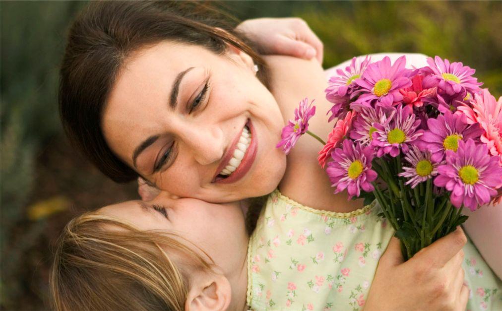 День матери считается международным праздником