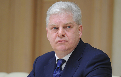 Глава Росрезерва Дмитрий Гогин: ГОСТ для нас — нижняя планка качества