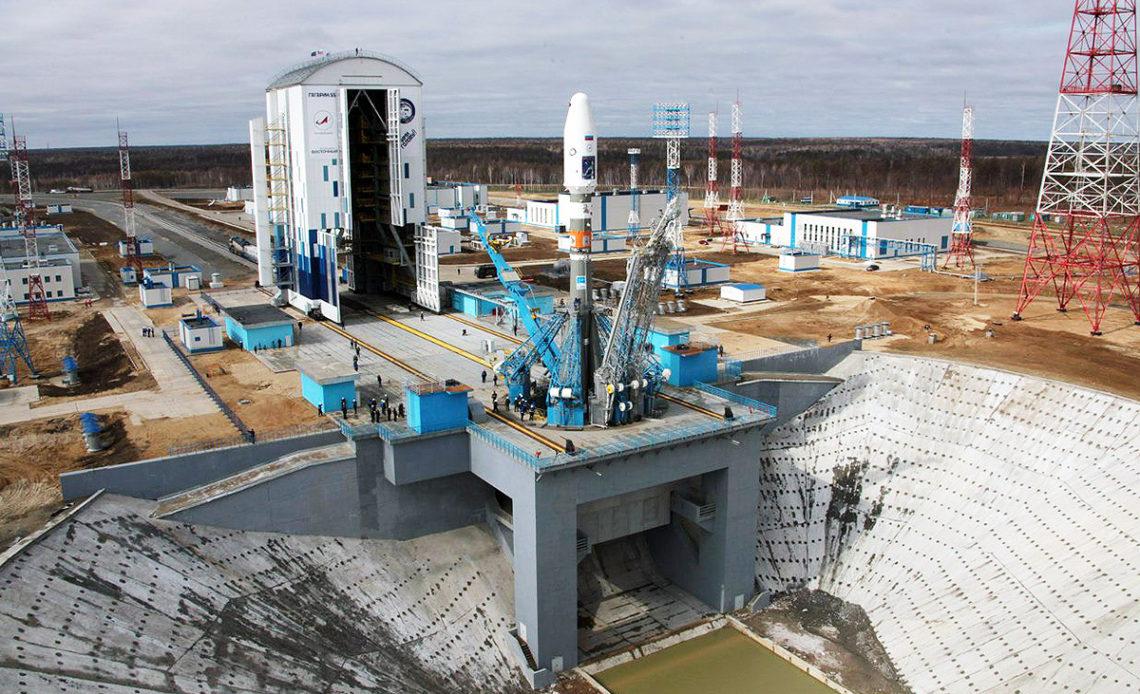 Около 1 тысячи мигрантов из Узбекистана будут строить космодром
