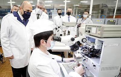 Кабмин запустит льготную программу для покупателей высокотехнологичной продукции