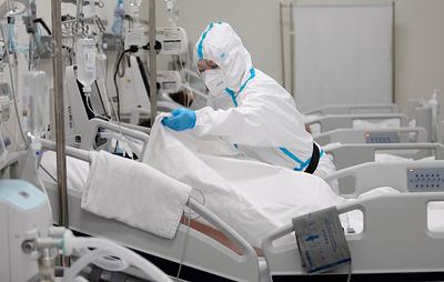Коронавирус может привести к серьезным осложнениям на органы зрения