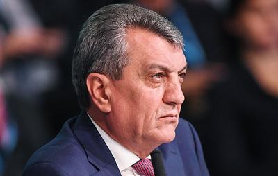 Кто возглавлял Сибирский федеральный округ