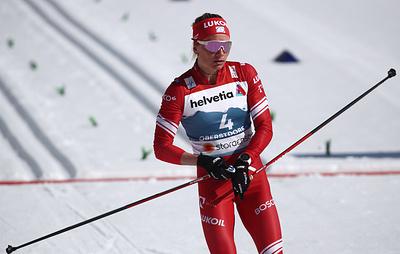 Лыжница Сорина не намерена в олимпийском сезоне делать операцию на травмированном плече