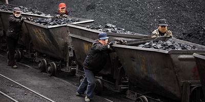Месть ископаемого топлива: мир пробует отказаться от угля, но не может