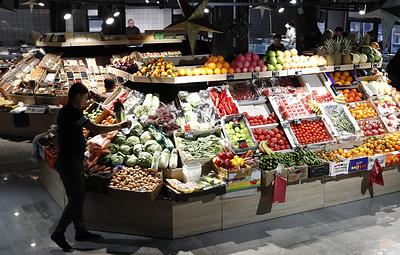 Минсельхоз не ожидает дефицита ни по одной категории продовольствия