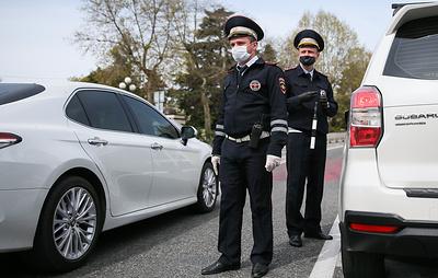 Минздрав проработает вопрос по ужесточению ответственности для нетрезвых водителей