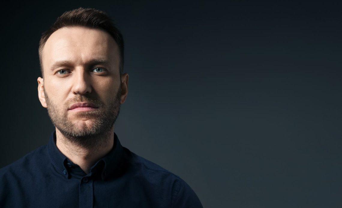 """Запад поддерживает тему """"отравления"""" Навального ради давления"""