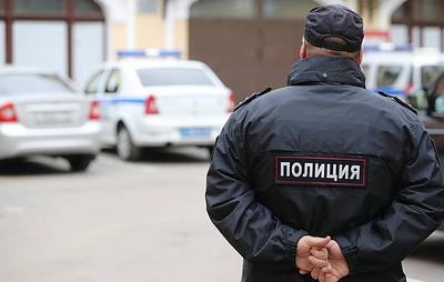 Неизвестный устроил стрельбу около школы в Москве