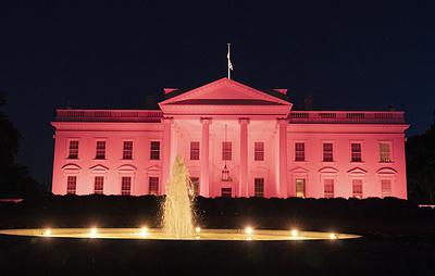 """Politico: Белый дом отказался принять по воле Конгресса меры против """"Северного потока - 2"""""""